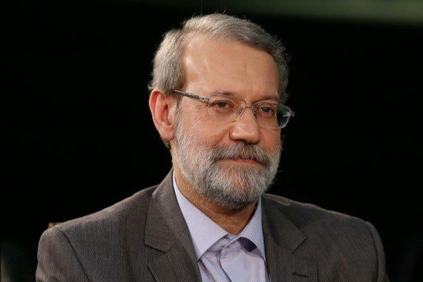 Larijani proposes revising customs tariffs with Tajikistan