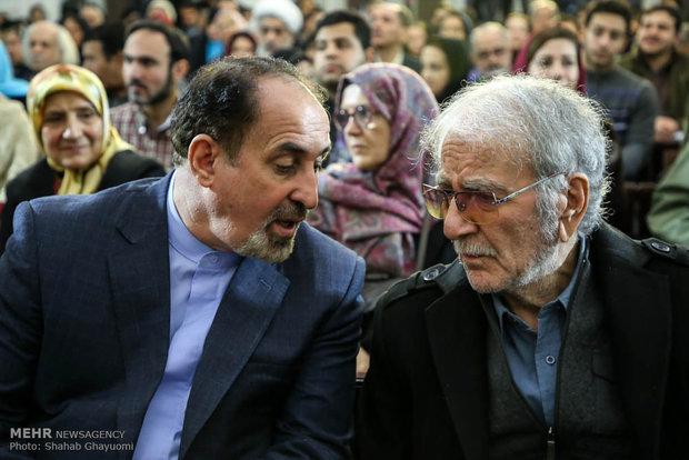 بزرگداشت دکتر غلامحسین ابراهیمی دینانی