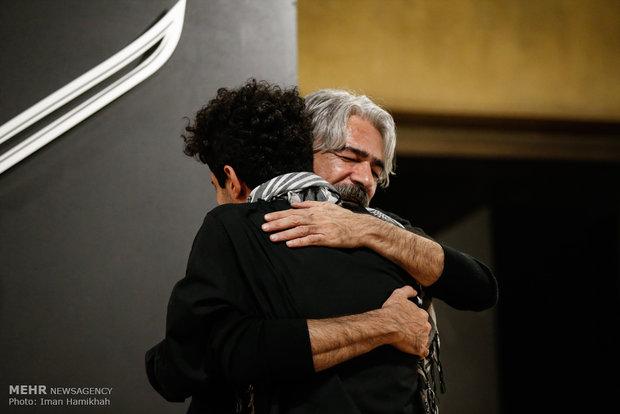 الموسيقي الايراني كيهان كلهر يوقع مجموعة من آثاره