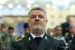 Navy cmdr. says young Iranians not to be deceived by enemies' charm offensive