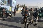 داعش مسئولیت حمله کابل را بر عهده گرفت