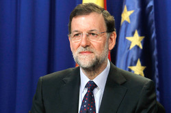 Spanish PM's hard days
