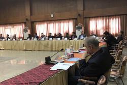 بهرام شفیع بار دیگر رئیس فدراسیون هاکی شد