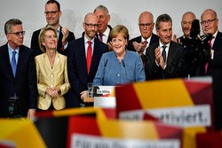 From political deadlock in Germany to security crisis in Europe