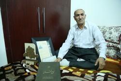 استاد محمد امین قادری