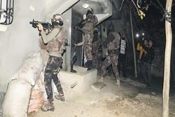 نیروی امنیتی ترکیه