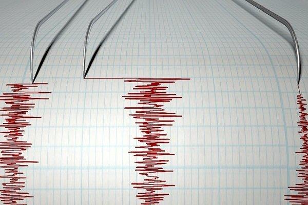 İran'da 5,3 büyüklüğünde deprem