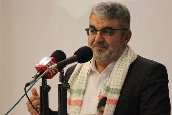 آمریکا جرئت حمله به ایران را ندارد/سنگر را به مجلس ترجیح دادم