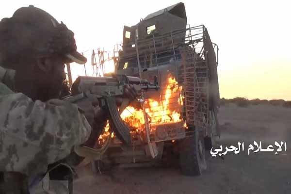 Suudi Arabistan savaş uçakları Yemen'de pazar yerini vurdu