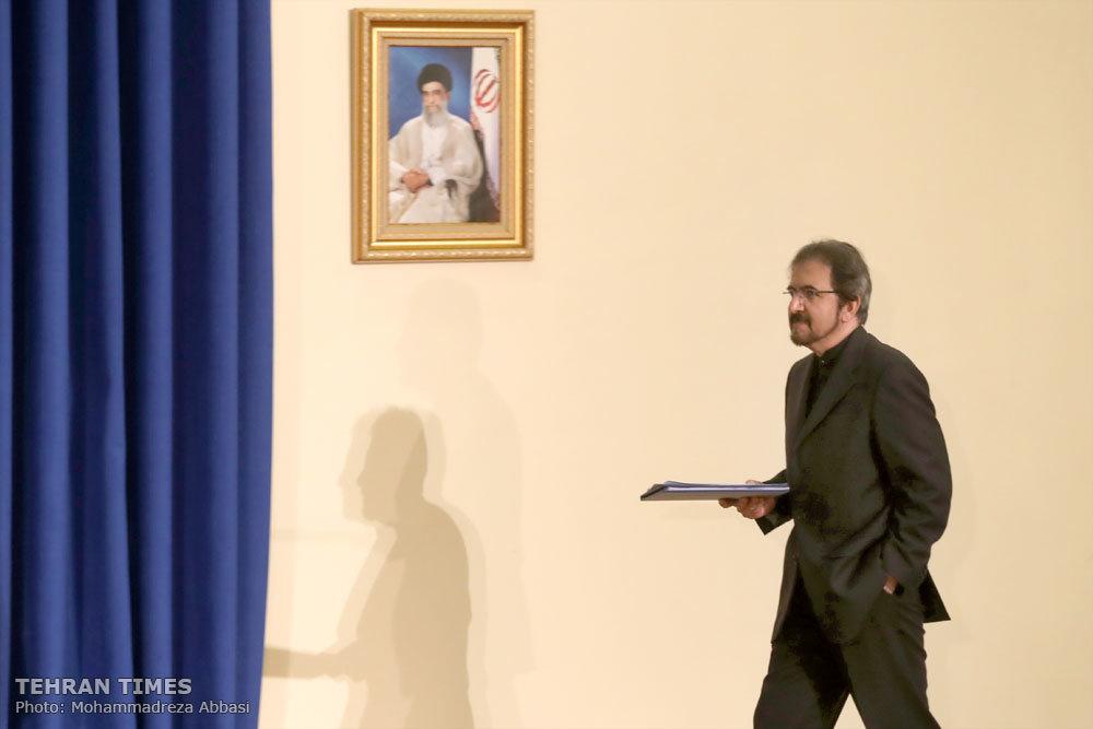 Deputy FM dismisses claims of Iran-Europe talks over missile