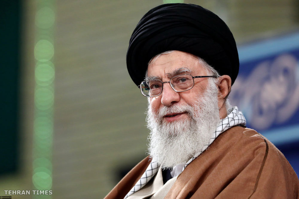 US Still Supporting ISIL, Other Terrorist Groups: Imam Khamenei