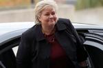 ناروے کی خاتون وزیراعظم کو کورونا وائرس پابندیوں کی خلاف ورزی پر جرمانہ