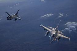 حمله هوایی ارتش ترکیه به شمال عراق