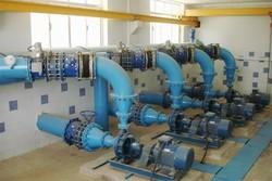 پیگیری برای افتتاح ایستگاههای پمپاژ آب حوزه کشاورزی تا پایان امسال