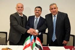 İran, Azerbaycan ve Irak'tan spor alanında işbirliği protokolü