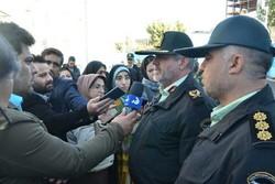 دستگیری ۵ نفر از محرکان اصلی اغتشاشات خرمآباد
