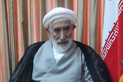 مراسم بزرگداشت «حجت الاسلام احمدی» در قم برگزار شد