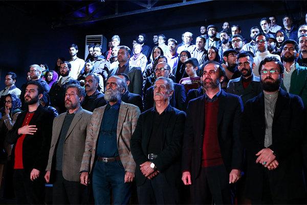 طی ۱۸ ماه مجموعه پردیس فرهنگی روایت فتح را خواهیم ساخت