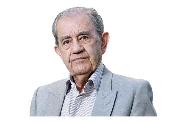علی رامز بازیگر پیشکسوت سینما و تئاتر دار فانی را وداع گفت