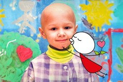 Mahak advances in childhood cancer treatment