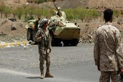 أنصار الله تقصف مواقع الجيش السعودي بالصواريخ