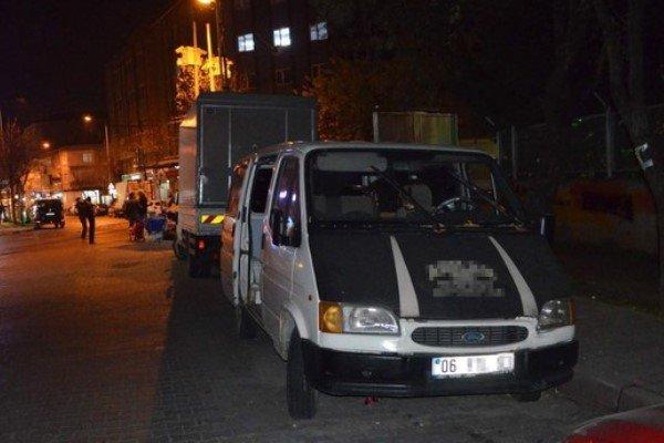 پلیس ترکیه نقشه یک حمله تروریستی در استانبول را خنثی کرد
