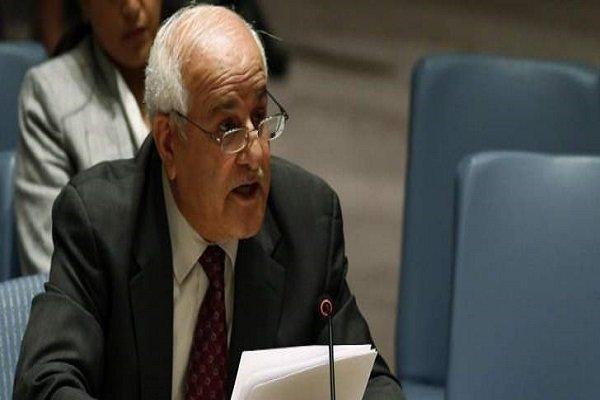 تصمیم گواتمالا برای انتقال سفارت خود به قدس فاقد ارزش قانونی است