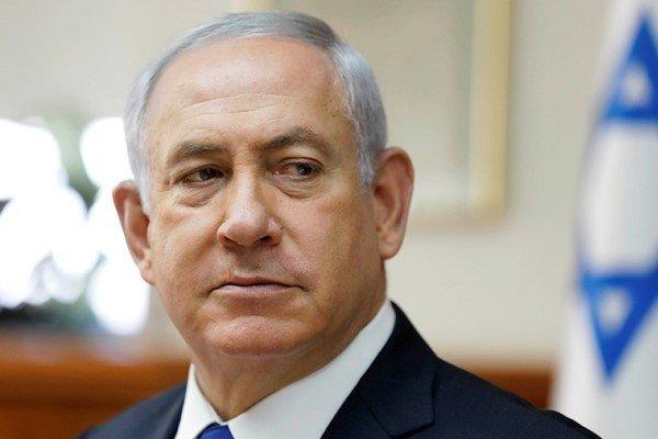 Netanyahu implores Europe to cut ties with Iran