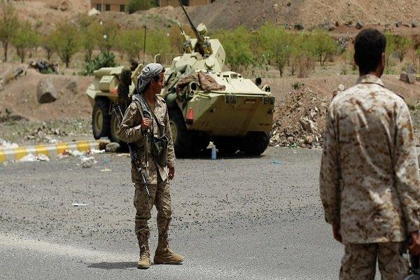 حمله موشکی انصارالله یمن به نجران