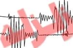 زلزلهای به بزرگی ۳.۷ ریشتر حوالی قصرشیرین را لرزاند