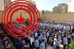 اجرای طرح بررسی ایمنی مدارس در غرب تهران