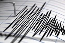 """زلزال بقوة 3.4 درجة يضرب """"سومار"""" غرب ايران"""