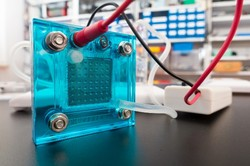 Iranian researcher develops nano fuel cell