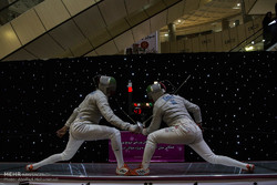 Fencing Confederation of Asia elects Iranian to tech. commission