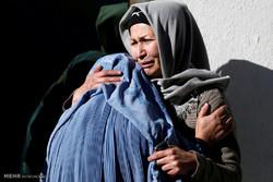 تفجير انتحاري في مركز ثقافي شيعي في العاصمة الافغانية / صور