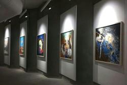 نمایشگاه محمدعلی سجادی