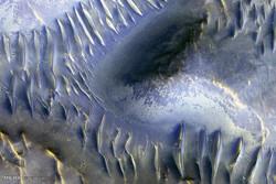 """افضل المشاهد في عدسات وكالة """"ناسا"""" / صور"""