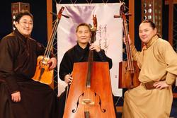 گروه مغولستان