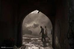 """ما تبقى من مدينة """"موصل"""" بعد تخلصها من وباء داعش / صور"""