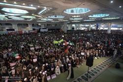 Iranians commemorate 'Dec. 30 Epic' anniversary