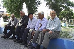 سونامی خاموش سالمندی کشور را تهدید می کند