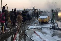 DEAŞ, Diyala'daki patlamanın sorumluluğunu üstelendi