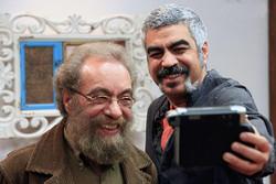 مسعود فراستی به «کتاب باز» می رود/ گپی درباره سینمای اقتباسی