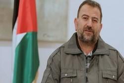 العاروري: مواقف إيران الداعمة لفلسطين لم تتغير منذ قيام الثورة