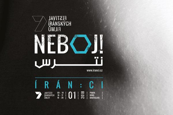 ÍRÁN:CI to bring Iranian films to Czech audience