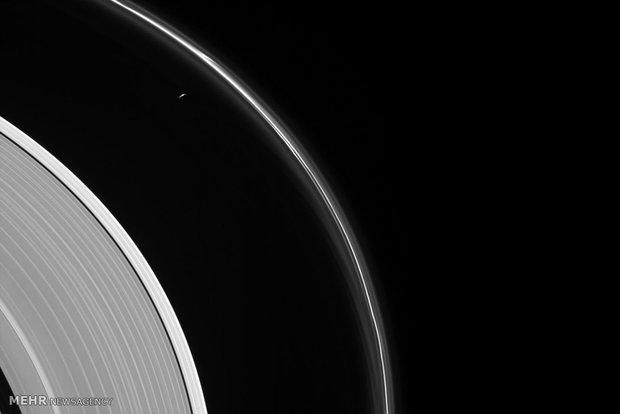"""افضل المشاهد في عدسات """"ناسا"""""""