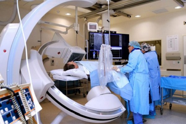 احداث مرکز آنژیوگرافی ایلام ۷۰ درصد پیشرفت دارد