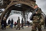 احتجاز رهائن وإطلاق نار بمتجر في جنوب فرنسا