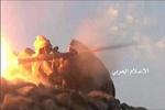 هلاکت هشت نظامی سعودی به دست انصار الله یمن