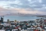 میزبانی دو میلیون گردشگر در کشور ۳۵۰ هزار نفری/ چالشهای ایسلندی
